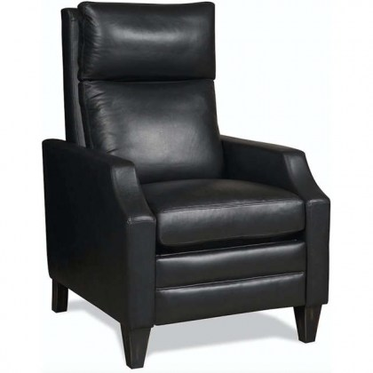 Smith Leather Power Recliner