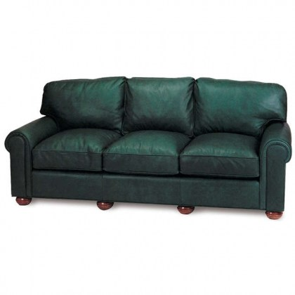 Sig Leather Sofa