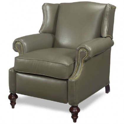 Jimmy Leather Recliner