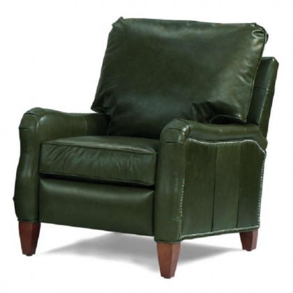Buffy Leather Recliner