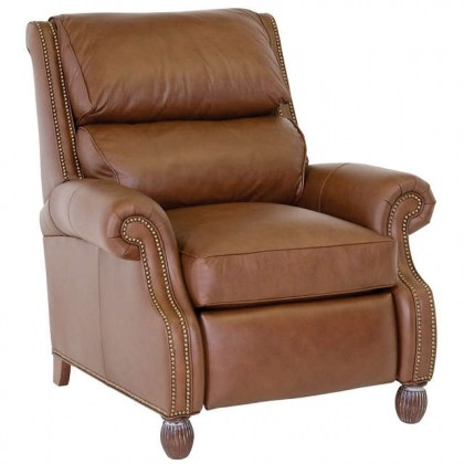 Rilan Leather Recliner