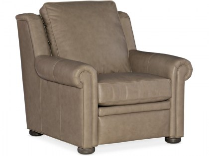 Reece Leather Power Recliner