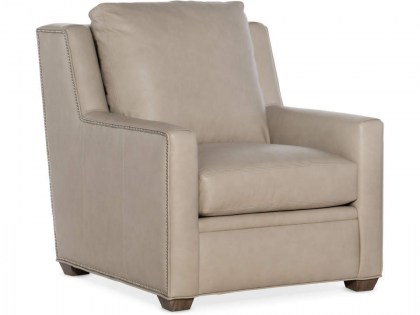 Zion Leather Recliner