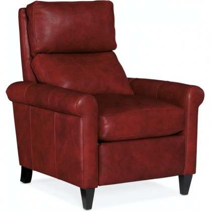 Kacey Leather Recliner
