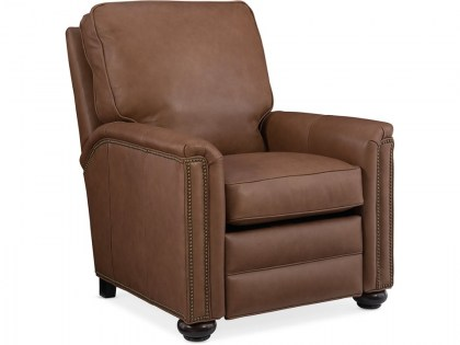Randleman Leather Recliner