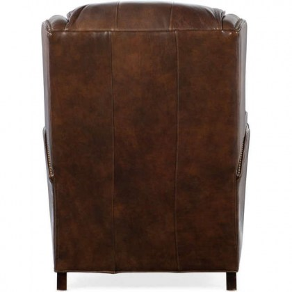 Lancaster Leather Recliner