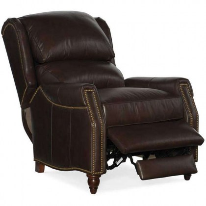 Coleson Leather Recliner