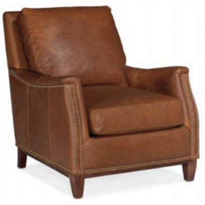 Wellmon Leather Chair