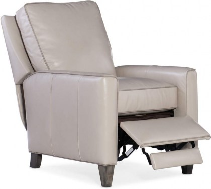 Miller Leather Recliner - Quick Ship Furniture