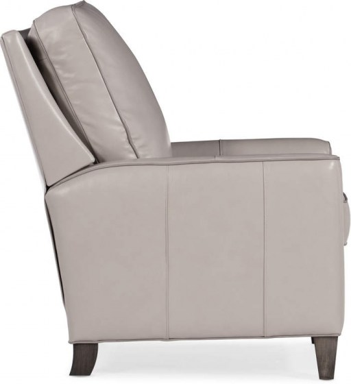 Piper Leather Recliner