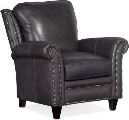 Richardson Leather Recliner
