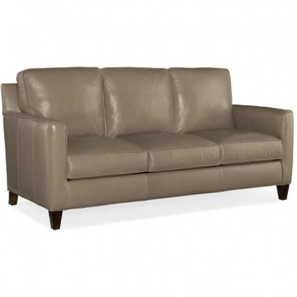 Yorba Leather Sofa