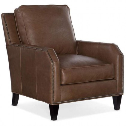 Carol Leather Chair