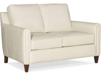 Weiss Leather Sofa