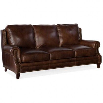 Houck Leather Sofa