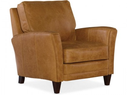 Zion Leather Chair