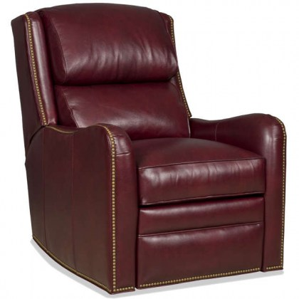Henley Leather Wall Hugger Recliner