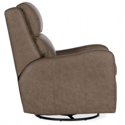 Fremont Power Swivel Glider Recliner