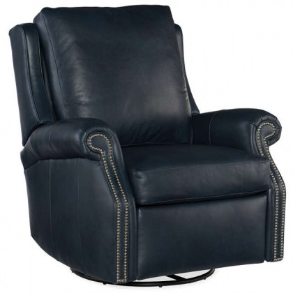 Barcelo Swivel Glider Recliner