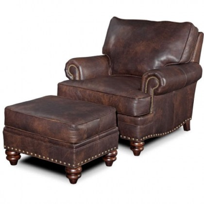 Carrado Leather Chair