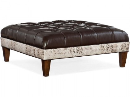 Misewell Tufted Cocktail Ottoman