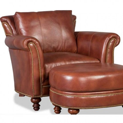Richardson Leather Chair