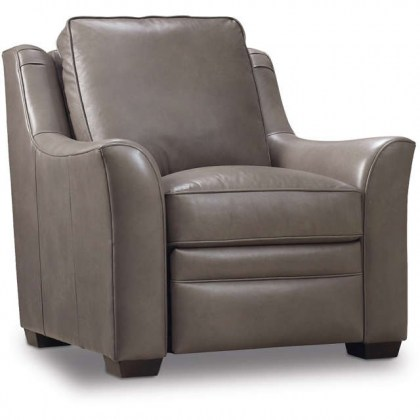 Flanders Leather Recliner