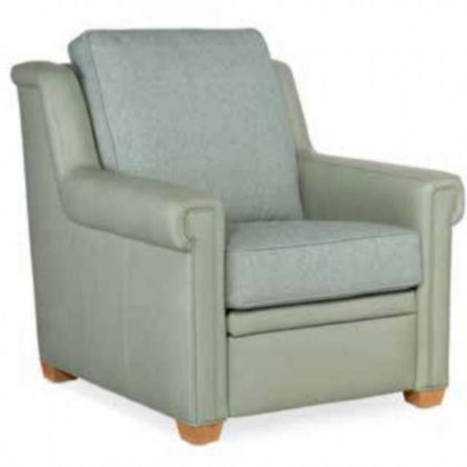 Arthur Leather Power Recliner