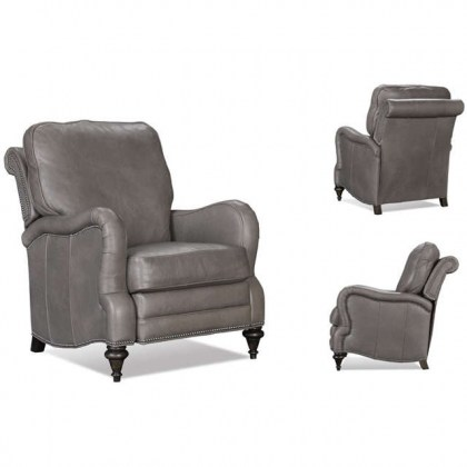 Talbot Leather Recliner