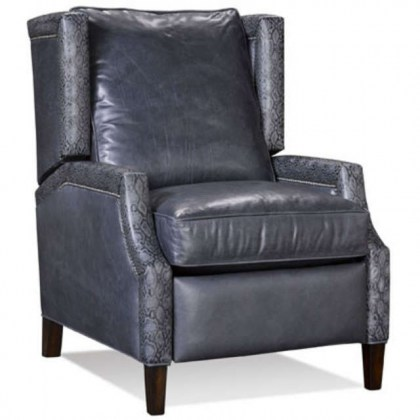 Laney Leather Recliner