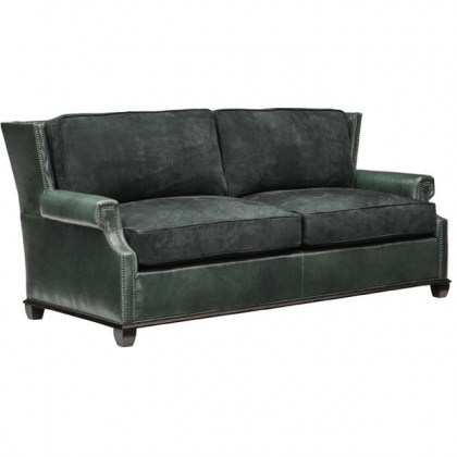 Tex Leather Sofa