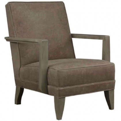 Jolie Leather Chair