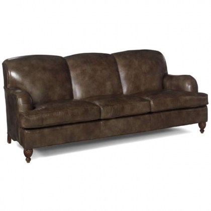 Pearce Leather Sofa