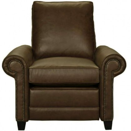 Mia Leather Power Recliner