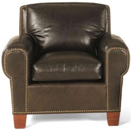 Grayson Leather Chair