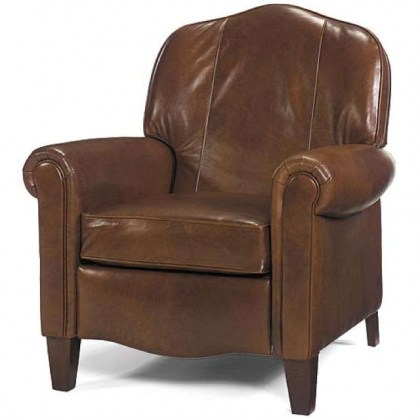 Royson Leather Recliner