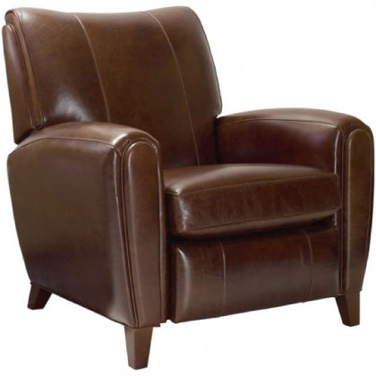 Eton Leather Recliner