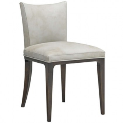 Charlie Leather Dining Chair