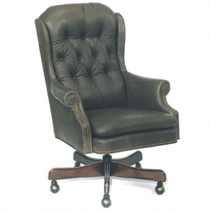 Leathercraft Leather Office Chair