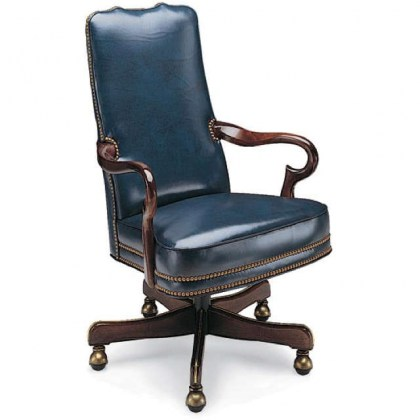Geurin Leather Executive Chair