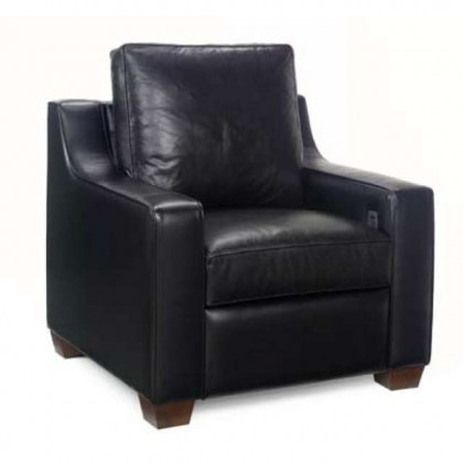 O'Reilly Leather Recliner