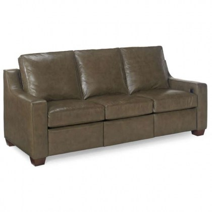 O'Reilly Leather Power Reclining Sofa