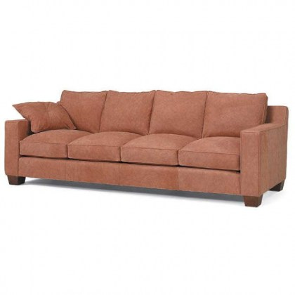 Four Cushion Sofa