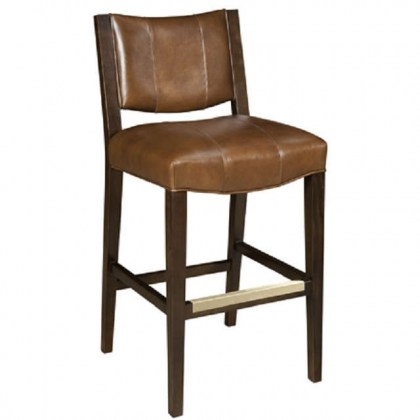 Francis Armless Bar Stool