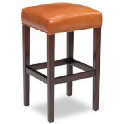 Reno Armless Bar Stool
