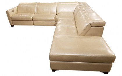 Bergamo Manzoni Power Sectional