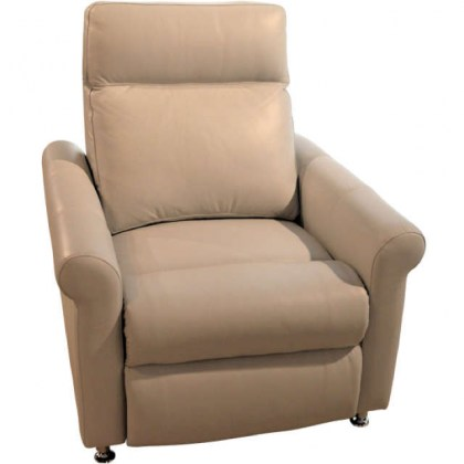 Aldean Leather Recliner