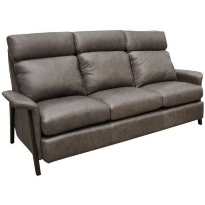 Alex Leather Sofa
