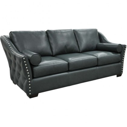 Brisbane Leather Sofa