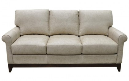 Camden Leather Sofa